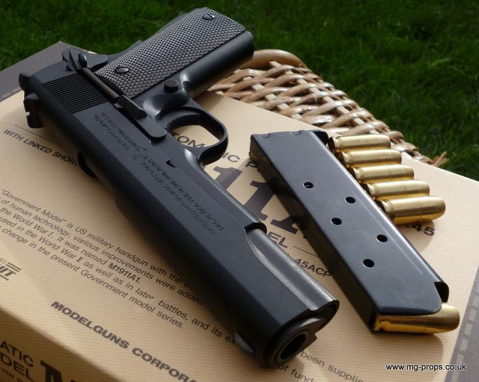 M1911a1 us army key generator