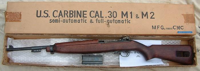 CMC M2Carbine