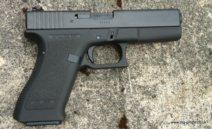Brand new Tanaka Works GLOCK 18 - Semi Auto / Full automatic