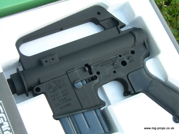 M16A1 Kit