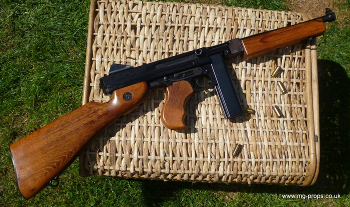 WWII M1A1