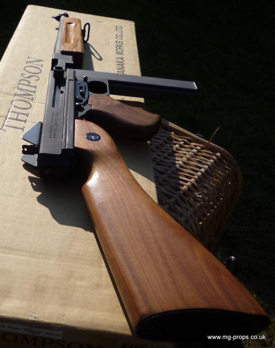 Rare WWII M1A1