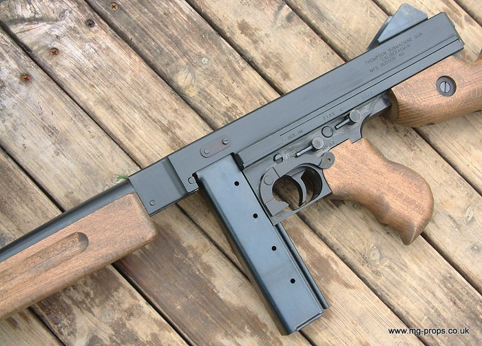 WWII M1A1 Military